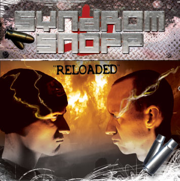 CD SYNDROM SNOPP: RELOADED