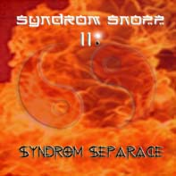 CD SYNDROM SNOPP 2: SYNDROM SEPARACE